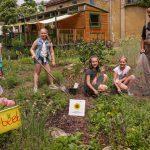 Schulgartenwettbewerb - Landessieger 2018